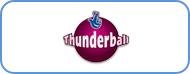 U.K. Thunderball logo