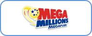 Megamillions lottery logo