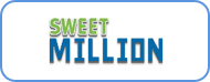New York Sweet Million logo