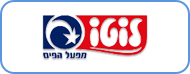 Israel New Lotto logo