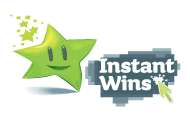 Ireland Instant Wins logo