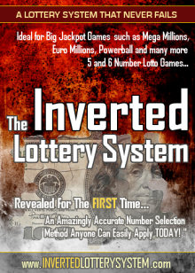 Inverted lottery System