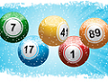 Looto Balls. Winning Numbers - Tip No.1