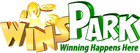WinsPark instant games site logo
