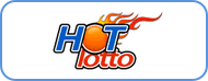 Hot Lotto logo