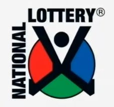 South Africa National Lottery logo.