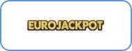 European EuroJackpot logo