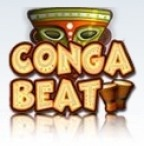 Conga Beat video slot game