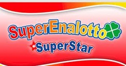 Superenalotto SuperStar logo