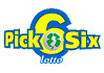 New Jersey Pick Six Lotto logo