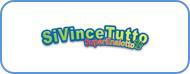 Italian SiVince Tutto logo