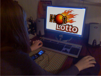 Hot Lotto