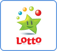 Ireland Lotto logo