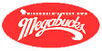 Wisconsin Megabucks lottery logo